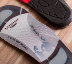 TARRAGO Outdoor Running Insoles