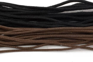 TARRAGO Laces Thin Waxed 2mm