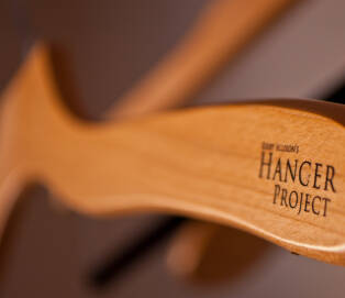 HANGER PROJECT Shirt